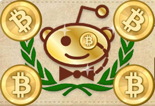 Reddit-Gold-bitcoin