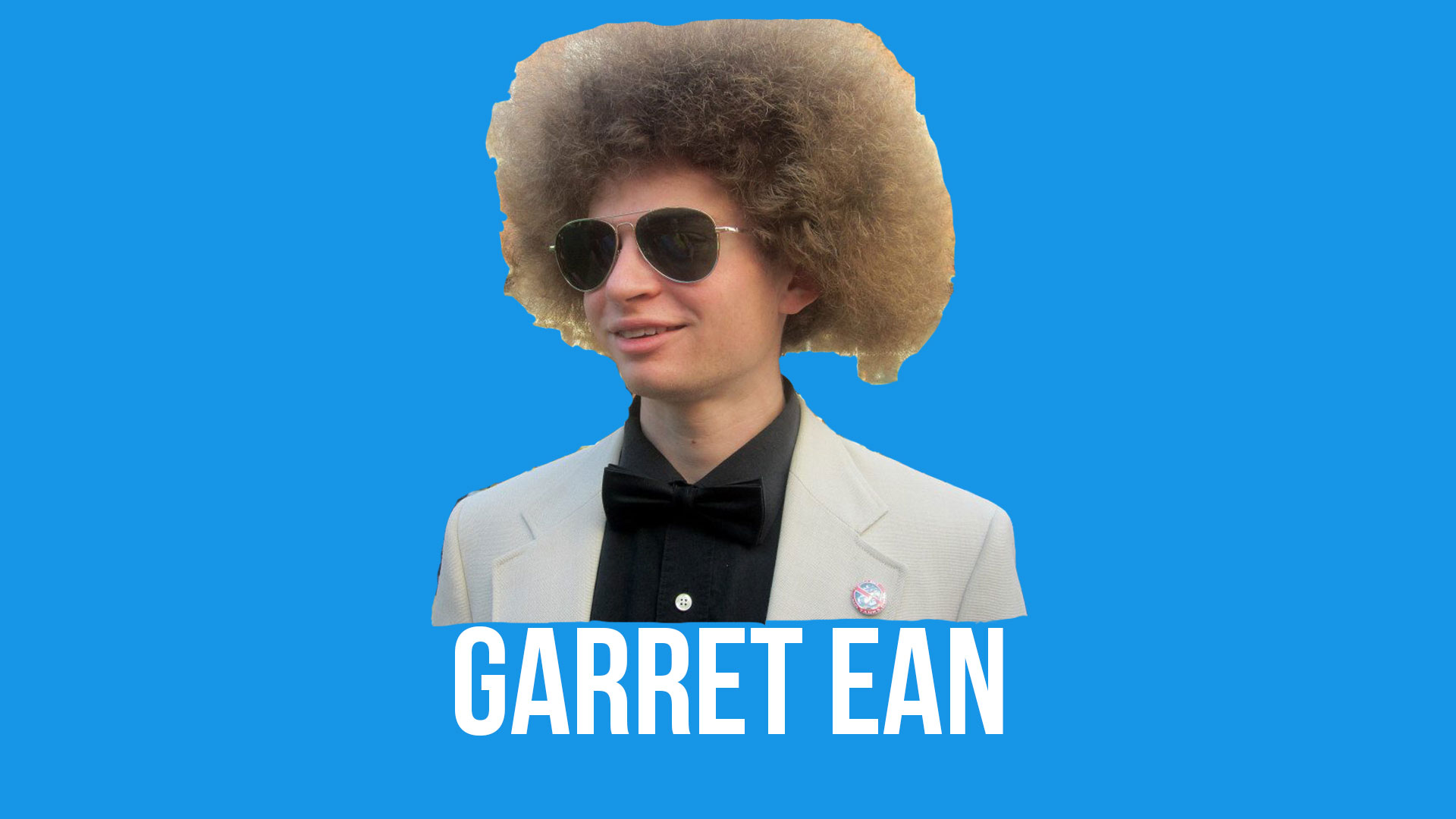 Garret Ean Talks Activism to Peace News Now