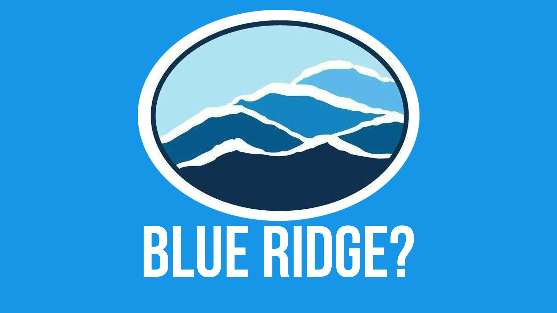 What is the Blue Ridge Liberty Project?
