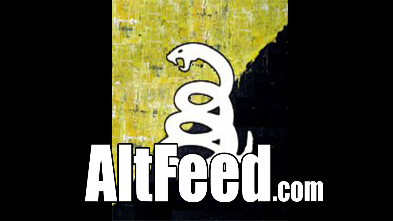 AltFeed.com Creator Nelson Tibbitt Shares Peace News