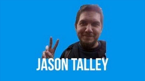 Spirit of Arcadia Jason Talley Talks Secession & Independence