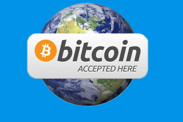 PNN #115 Bitcoin Now Accepted Almost Everywhere