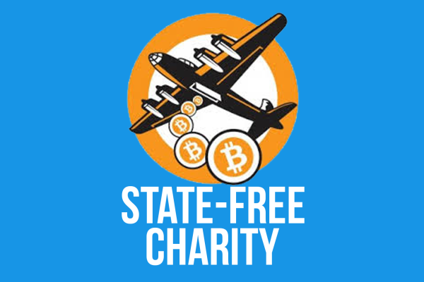 PNN #121 How To Support Stateless Charities