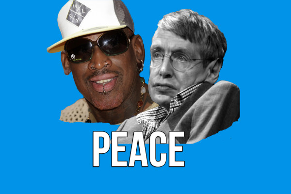 PNN #113 Celebrities Work 4 Peace