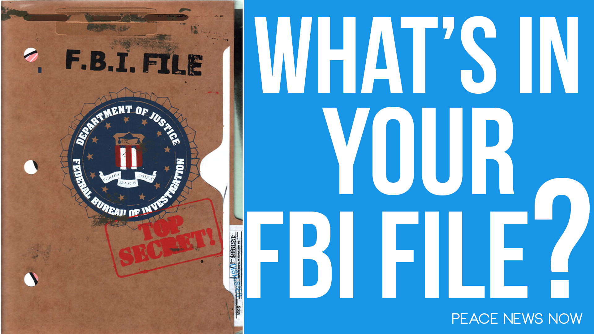 What-is-in-your-FBI-File