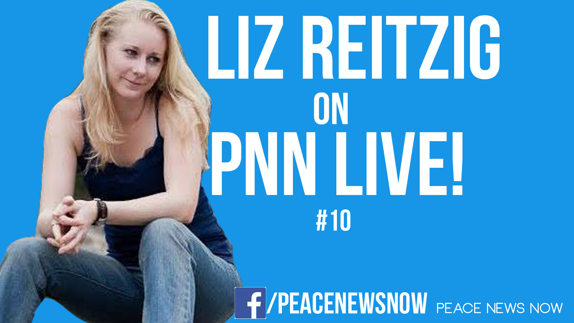PNN Live #10 – Liz Reitzig, Food Freedom