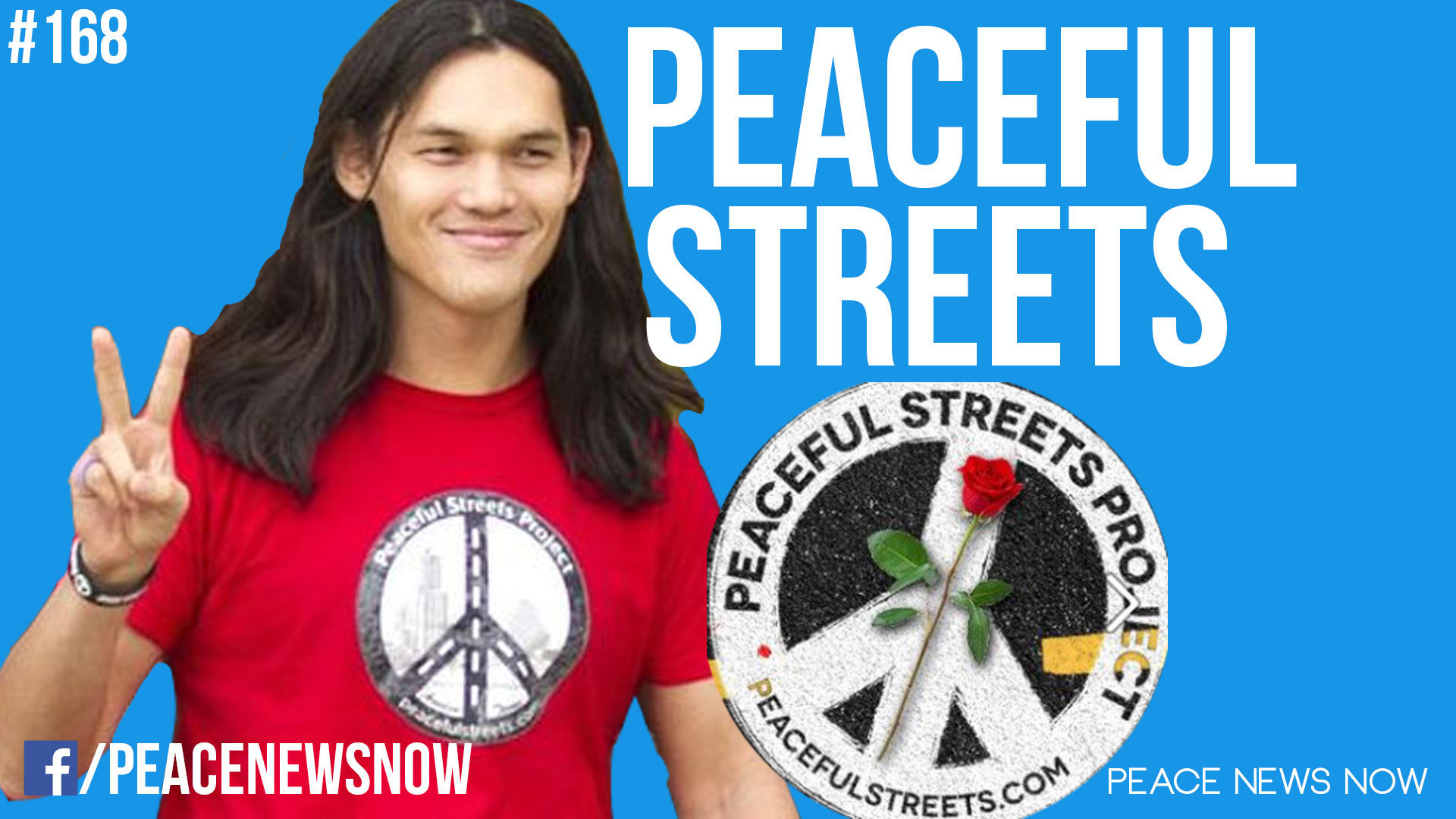 168 2nd Annual Peaceful Streets Summit
