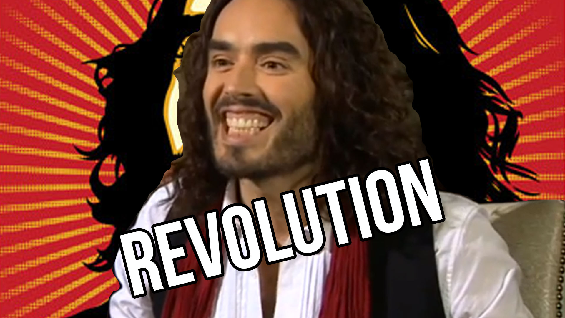 Russell Brand May Have Started a Revolution
