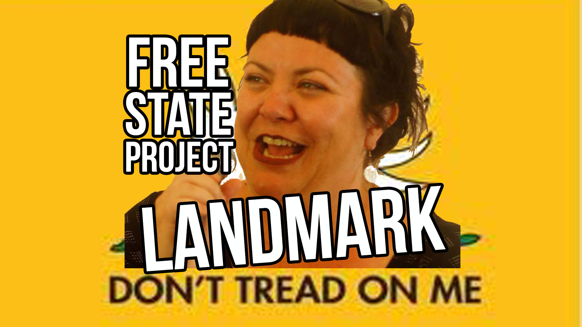 Free State Project Reaches 15k