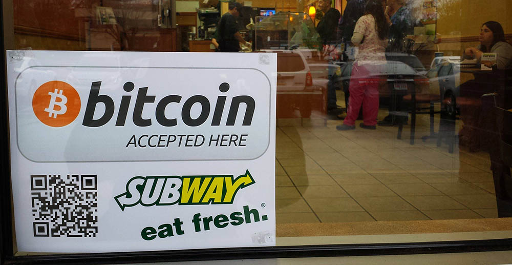 Buy Subs with Bitcoin in PA