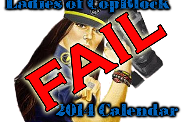 Ladies of CopBlock Calendar Debacle Documents made Public