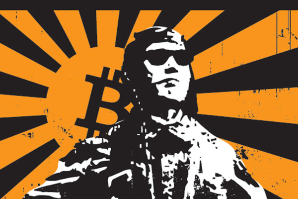 2014 is the Year of Crypto Currency