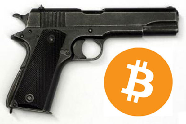 Is BitPay Anti-Guns?