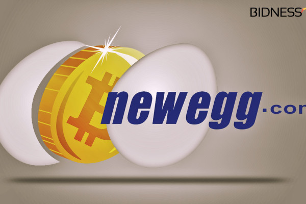 NewEgg Accepts Bitcoin | PNN #96