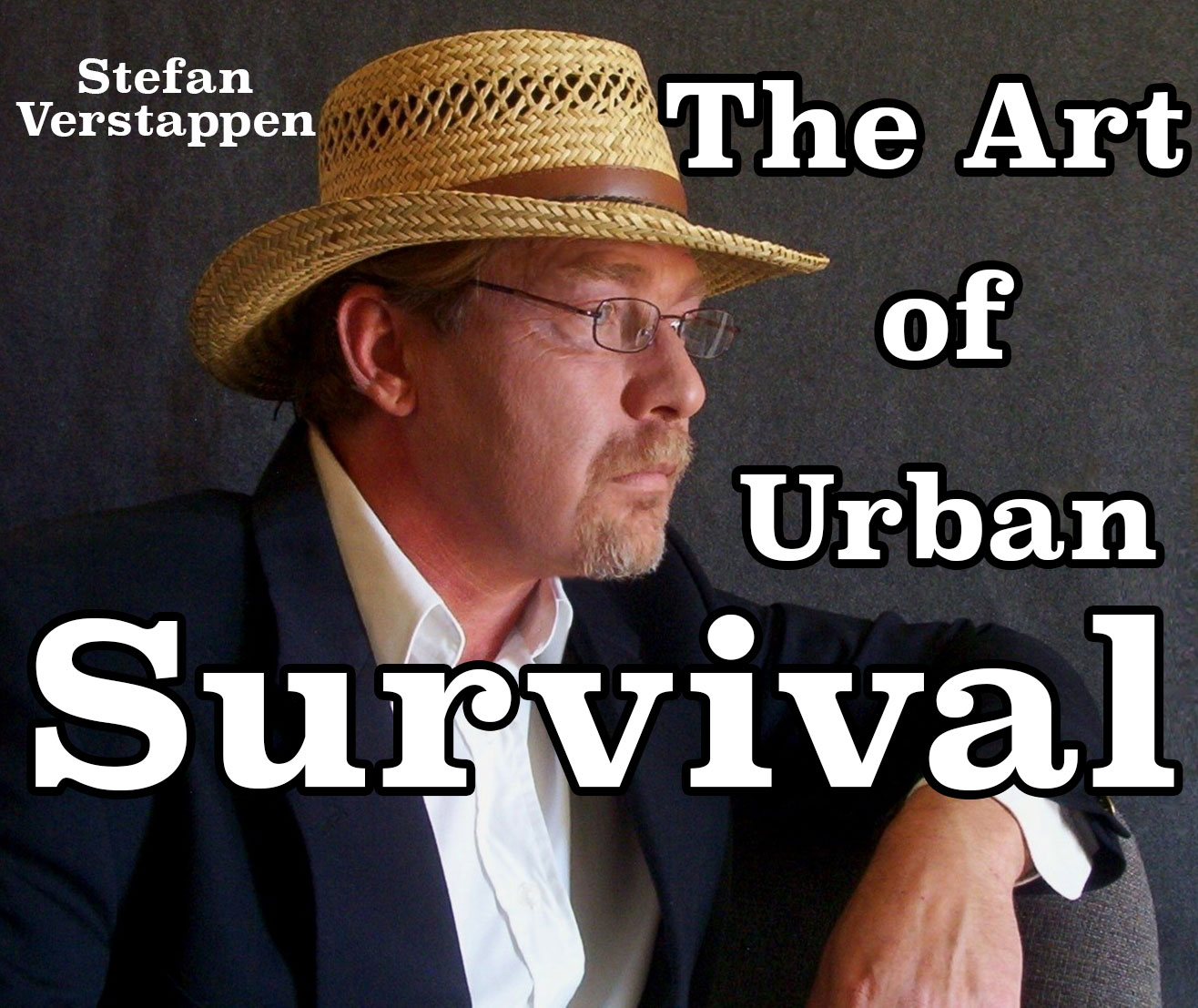 The Art of Urban Survival | PNN #105