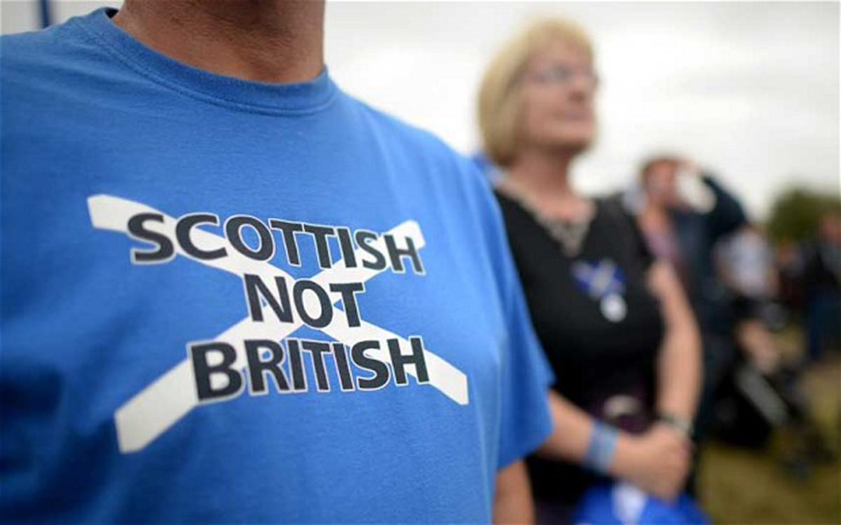 Why Scottish Independence Failed | PNN 117 | Sept 21, 2014