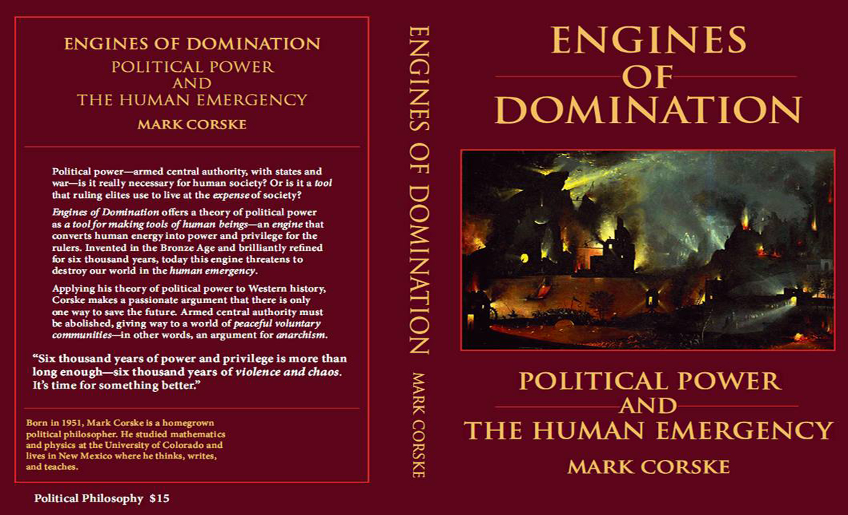 Engines of Domination | PNN 121 | Oct 5, 2014