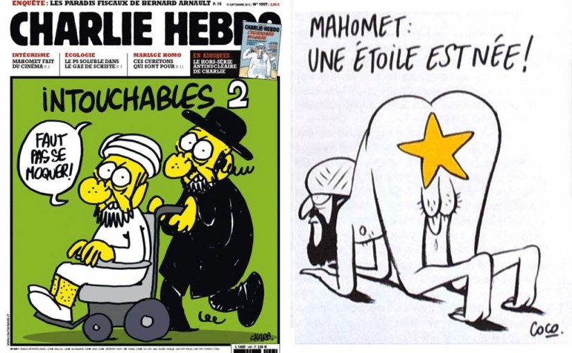 If France Had More Guns, Maybe Cartoonist Wouldn't Be Murdered | Peace News | Jan 8, 2015